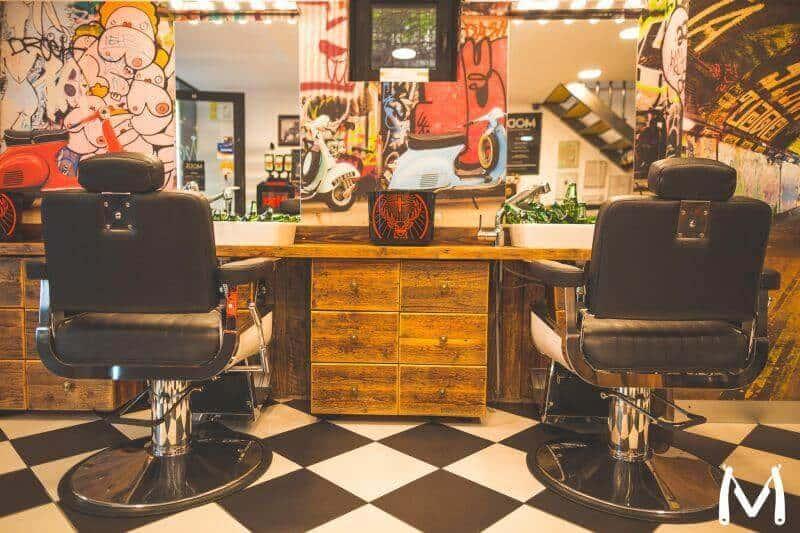 Mods Barber Shop