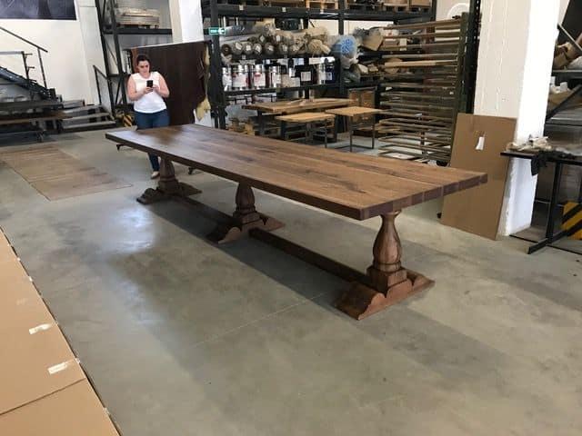 masa pentru crama Davino