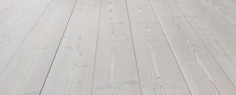 albirea lemnului în pardoseli