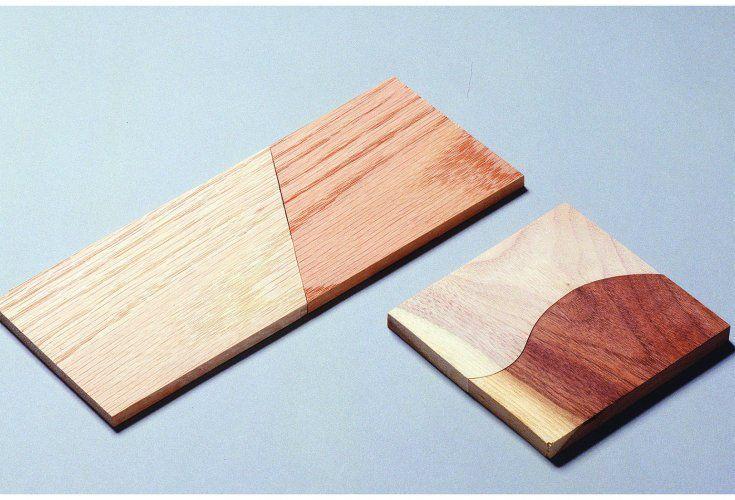 albirea lemnului
