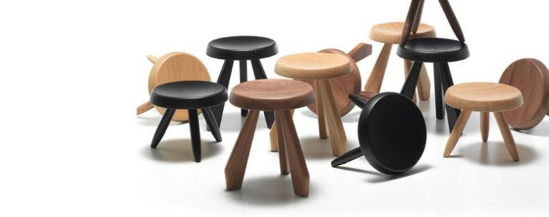 taburet mobila din lemn Stejar masiv