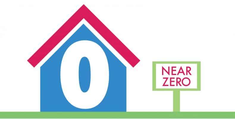 nZEB - conceptul de constructii noi din 2020