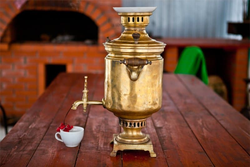 ceai pentru pieteni