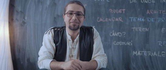 Marius Soflete tine cursuri online