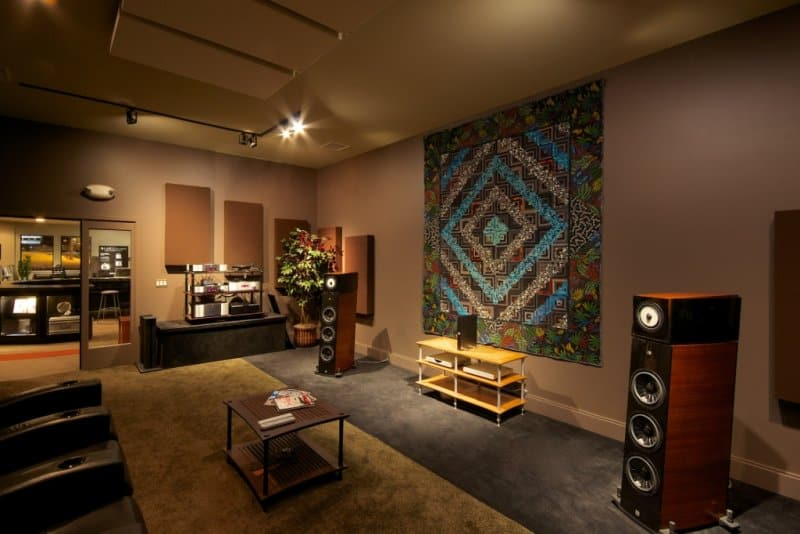 Overture Studio CRRQ