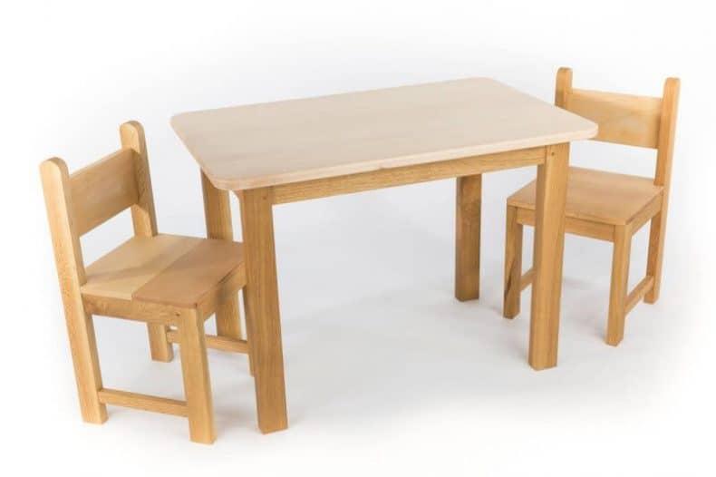masuta cu doua scaune