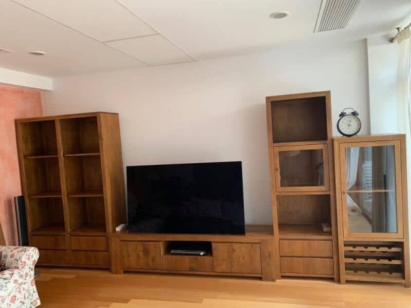 setul complet - mobilă în Brăila