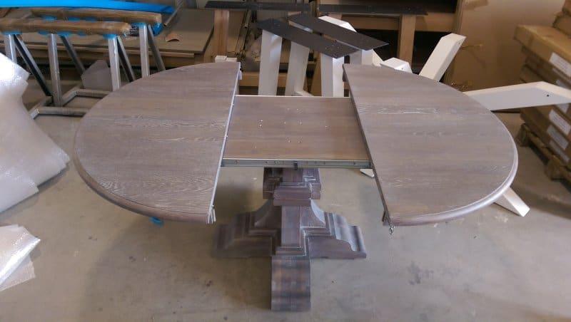 finisaje pentru lemnul de stejar