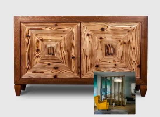 design interior SeTe - Ionut Dragnea