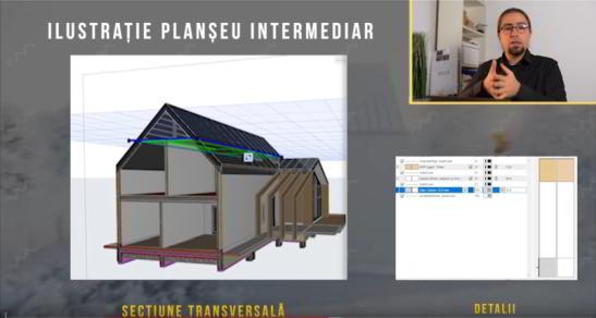 Marius Soflete sistem timberframe