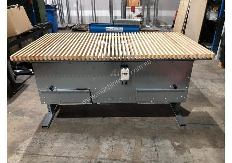 masă de șlefuit 5750 AUD