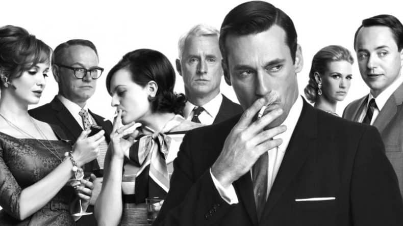 Mad Men Series