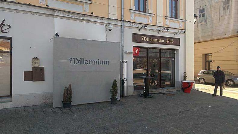 Millennium Pub Baia Mare