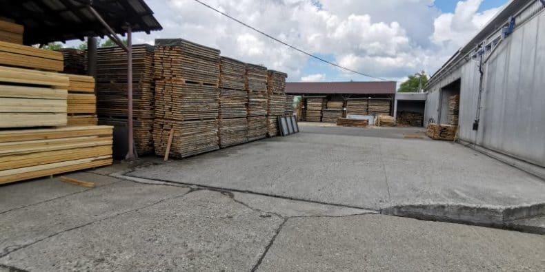 scandura de podele depozit de cherestea Towa (7)