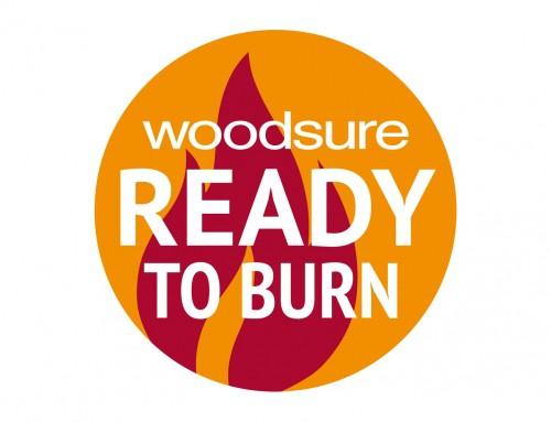 woodsure ready to burn