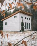 mini cabana Honeycrisp Cottage