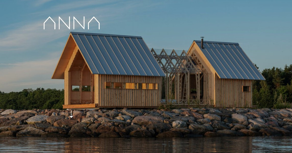 Casa Anna - locuințe modulare