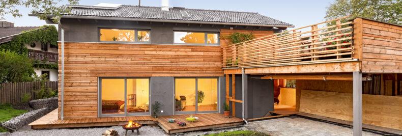 lemnul pentru casa din lemn